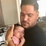 Ronnie Ortiz-Magro and Daughter Ariana