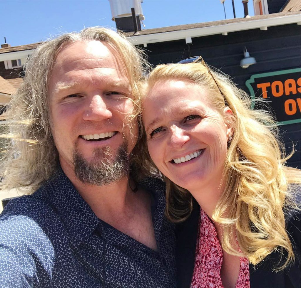 Sister Wives Christine Reveals Quarantine Date Night Plans with Kody