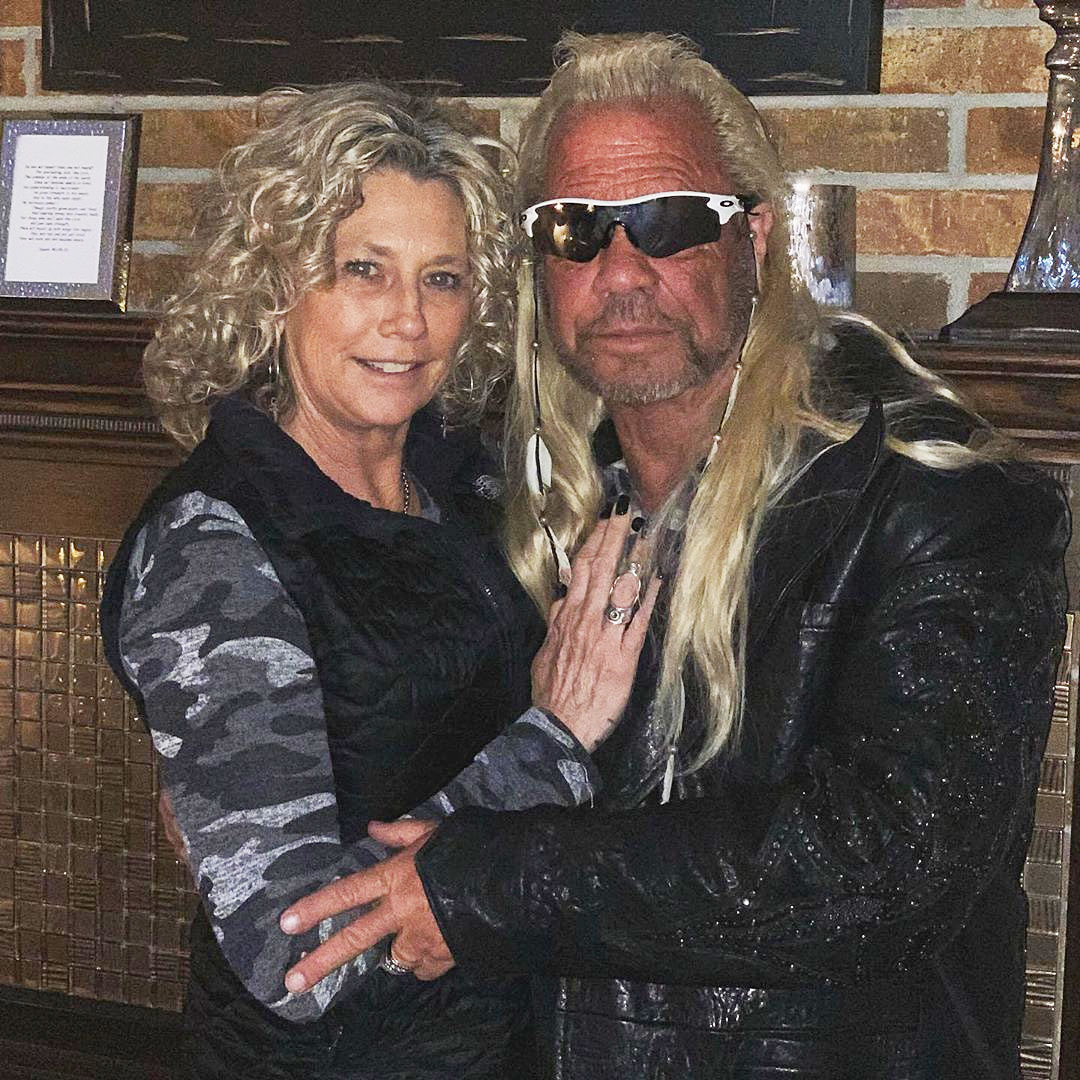 The Engagement Ring Duane Dog Chapman Got Francie Frane Could Be Worth as Much as 40K