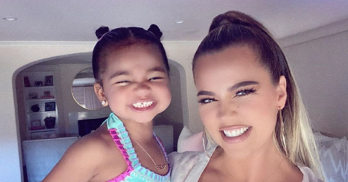 ~Truly~ Adorable! Watch True Thompson's Cutest and Most Talkative Moments