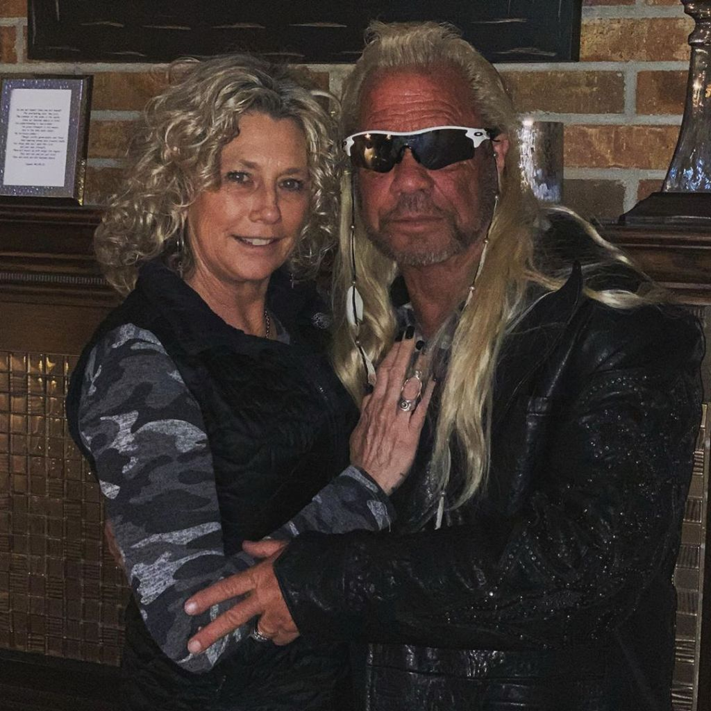 Who Is Duane Chapman Engaged To