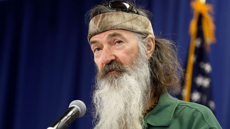 Who Is Phil Robertson's Daughter? Duck Dynasty Star Had an Affair