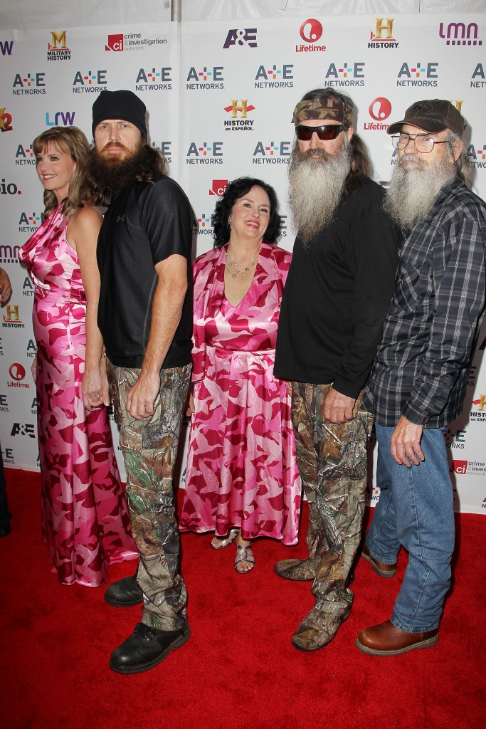 phil robertson daughter - photo #1