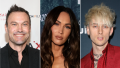 brian austin green megan fox machine gun kelly