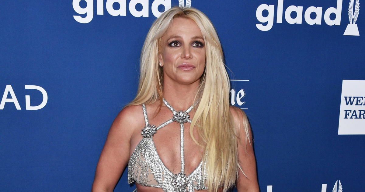 Britney Spears breaks the silence talking about the Conservatory: quotes about rumors