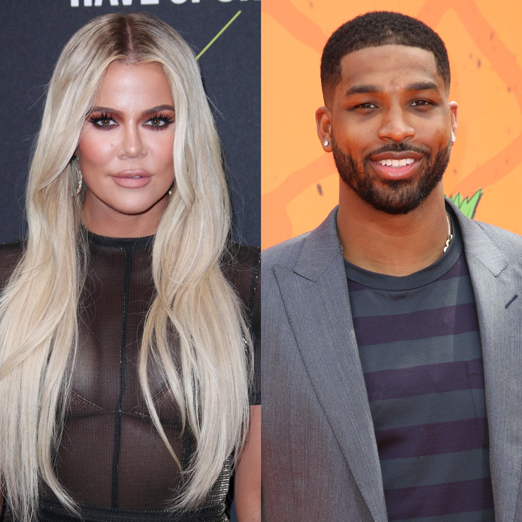 Khloe Kardashian Posts Cryptic Quote Amid Tristan Hookup Rumors