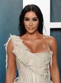 kim kardashian justice for george floyd