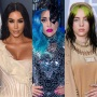 kim kardashian, lady gaga, billie eilish and more celebrities call for justice after george floyd's death