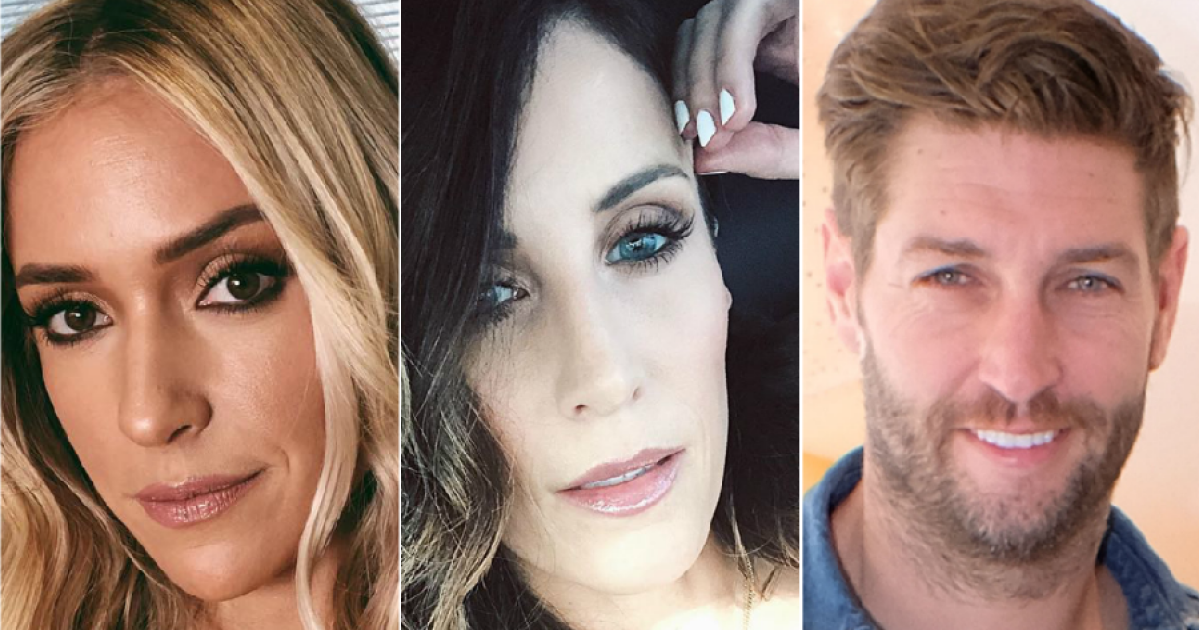 Kristin Cavallari's Ex-BFF Kelly H. Speaks Out About Jay Cutler Rumors