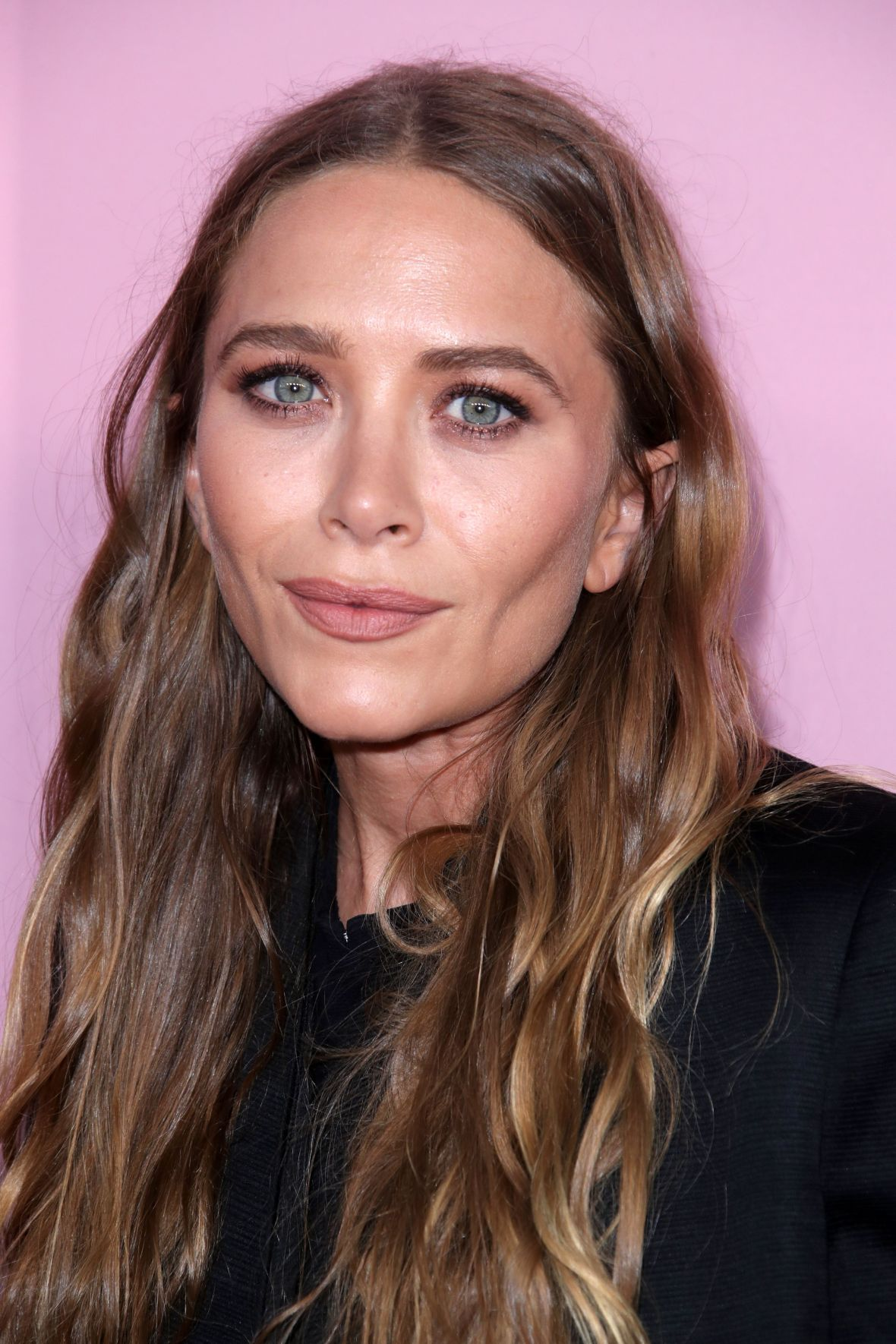 Mary Kate Olsen At Event