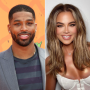 tristan thompson compliments khloe kardashian's new look