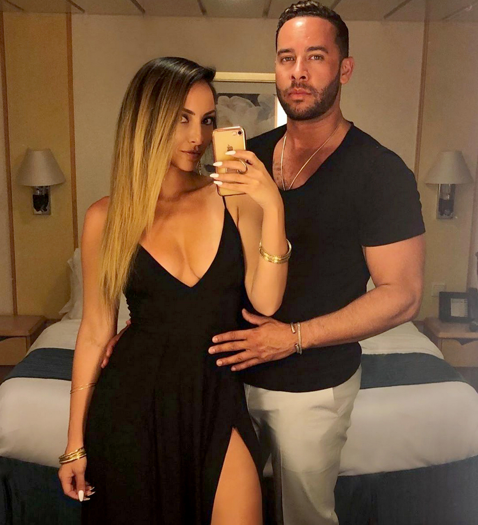 90 Day Fiance's Jonathan Rivera Engaged to Janelle Miller 3 Months After Finalizing Divorce