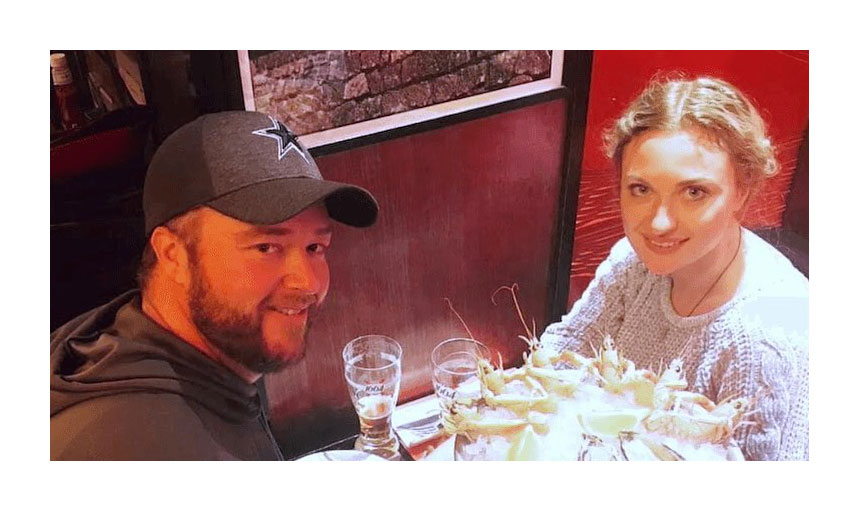 90 Day Fiance Mike and Natalie Are Enjoying Married Life After Relationship Struggles