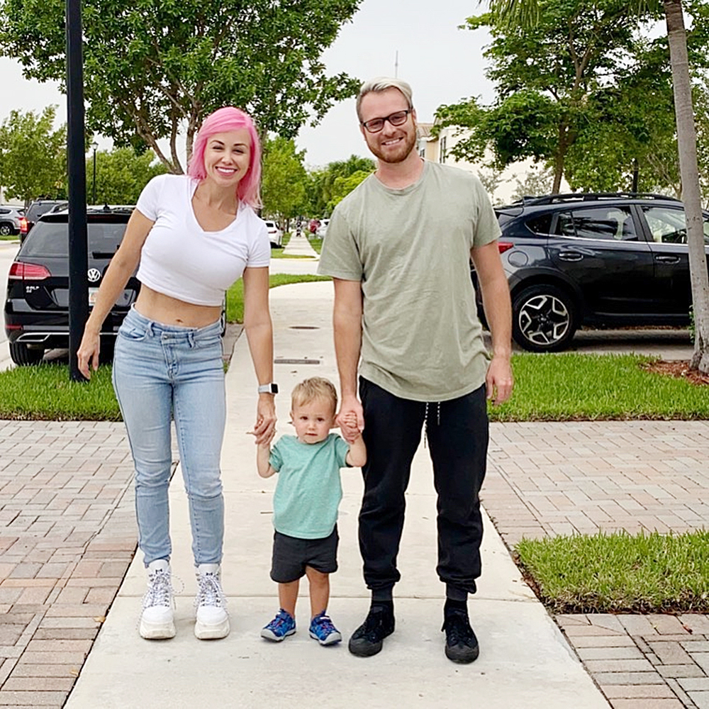 90 Day Fiance Paola Mayfield Hints at Baby Number 2