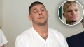 Aaron Hernandez Jailhouse Lover Claims He Was Guilty of Double Murder