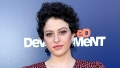 Alia Shawkat Apologizes Using N-Word