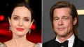 Angelina Jolie Says Split From Brad Pitt Was the 'Right Decision' for the 'Well-Being' of Their Family