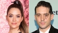 Ashley Benson Brings G-Eazy as Date for Sister's Wedding Amid Swirling Romance Rumors