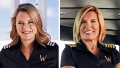 'Below Deck Mediterranean Star Hannah Ferrier Talks Drama With Captain Sandy Off Camera