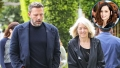 Ben Affleck Mom Thinks Ana de Armas Is a Positive Influence on Him