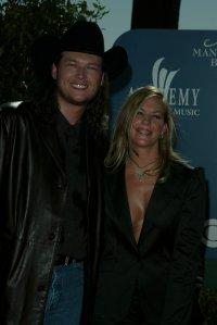 Blake Shelton Transformation 2003
