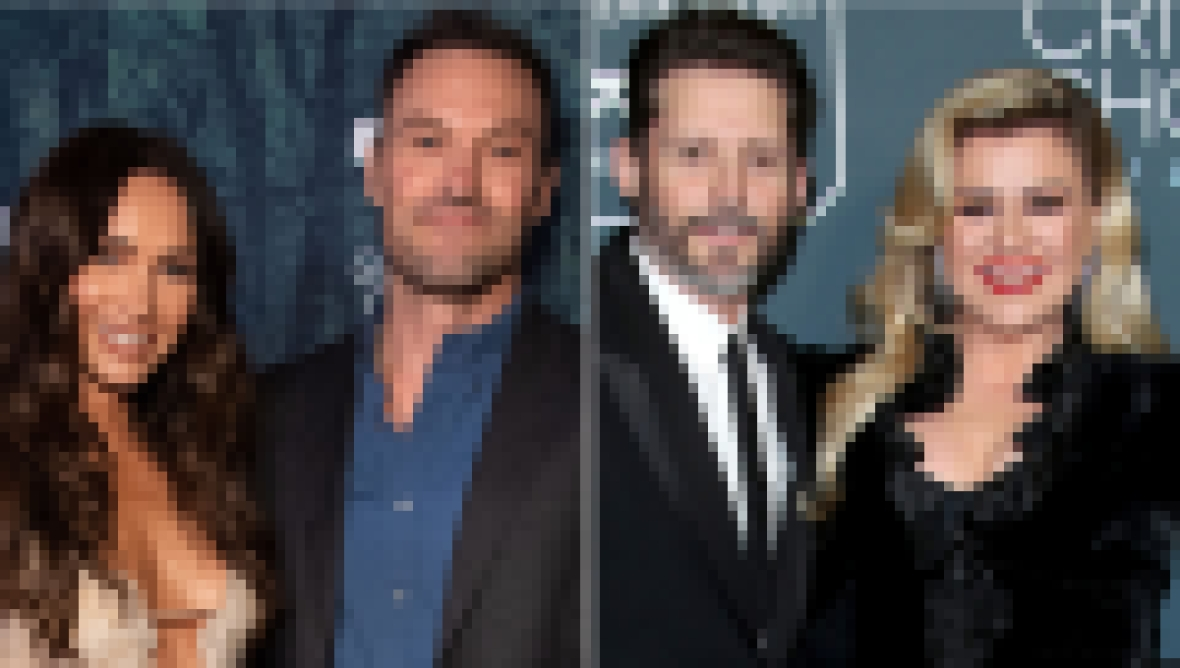 Celebrity Breakups 2020