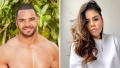 Clay Harbor Claims He's Single After a Few Dates 90 Day's Fernanda 2