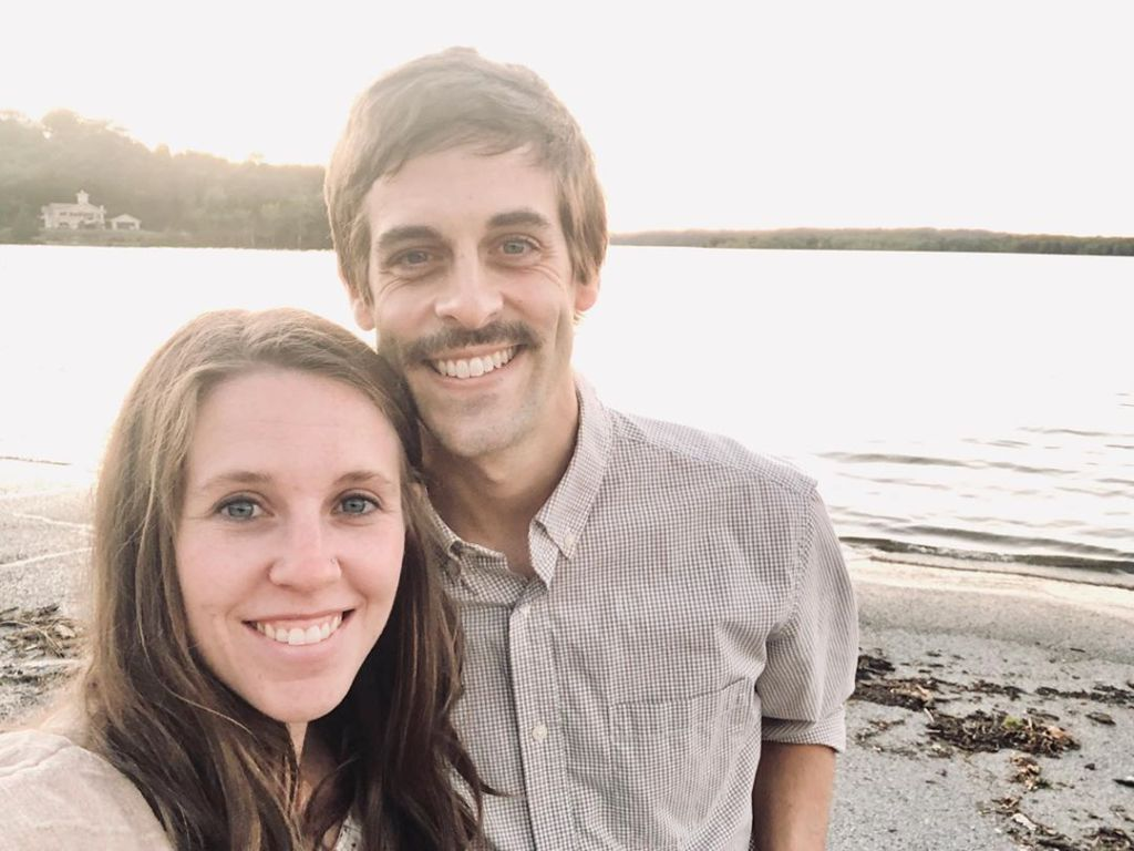 Counting Ons Derick Dillard and Jill Duggar Are Open to Moving 2