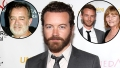 Danny Masterson Family From His Famous Siblings His Parents