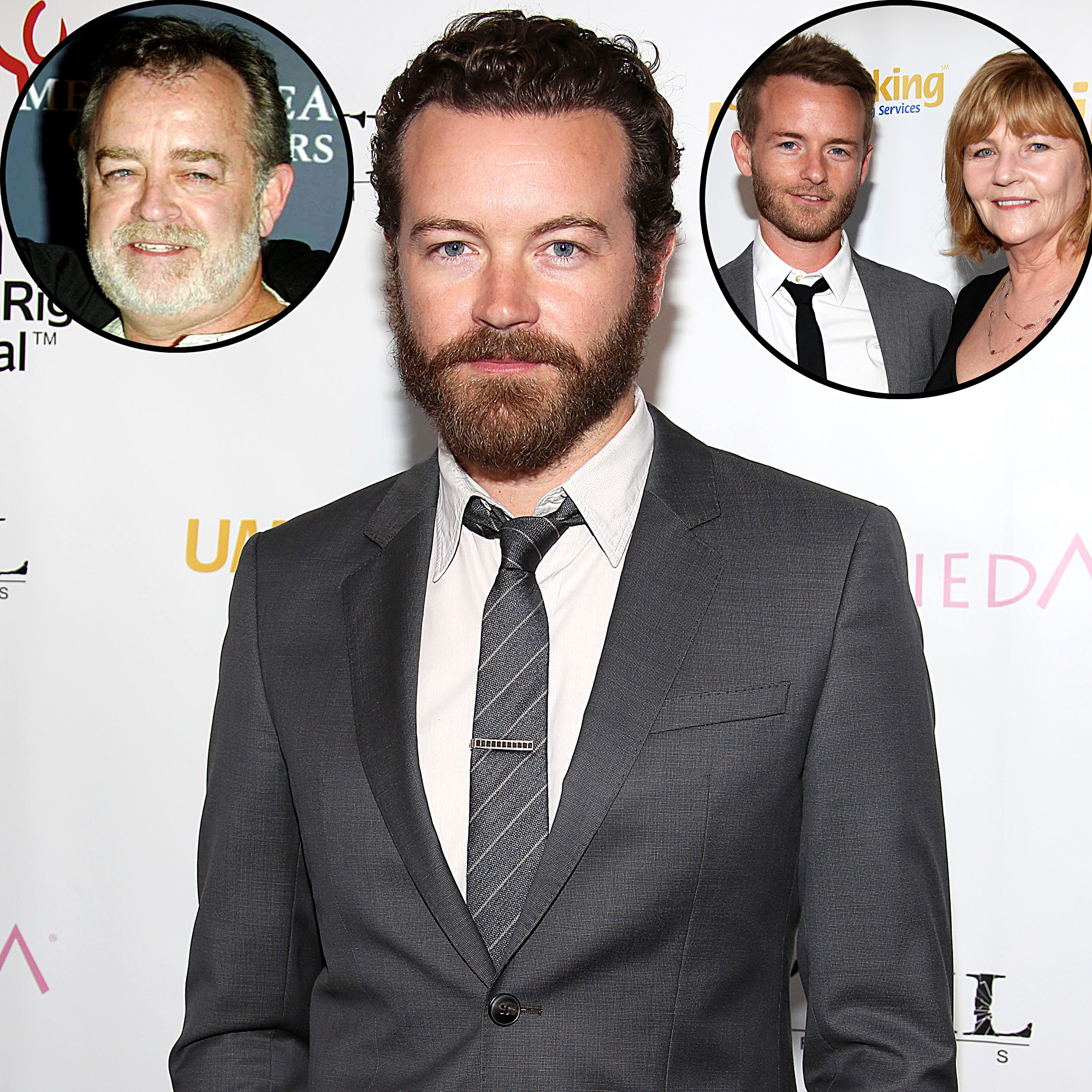 Danny Masterson S Family Meet Famous Siblings And Parents