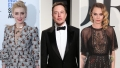 Side-by-Side Photos of Amber Heard, Elon Musk and Cara Delevingne