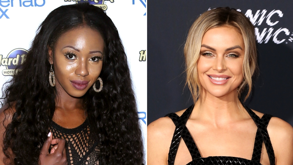 Faith Stowers Reveals Only 1 of Her 'Vanderpump Rules' Costars Reached Out Amid Drama — Find Out Who