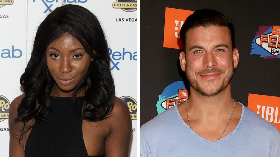 Faith Stowers Says Jax Taylor Should Be Fired