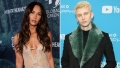 Side-by-Side Photos of Megan Fox and Machine Gun Kelly