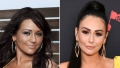 Jenni 'JWoww' Farley's Transformation: See the 'Jersey Shore: Family Vacation' Star's Glow Up