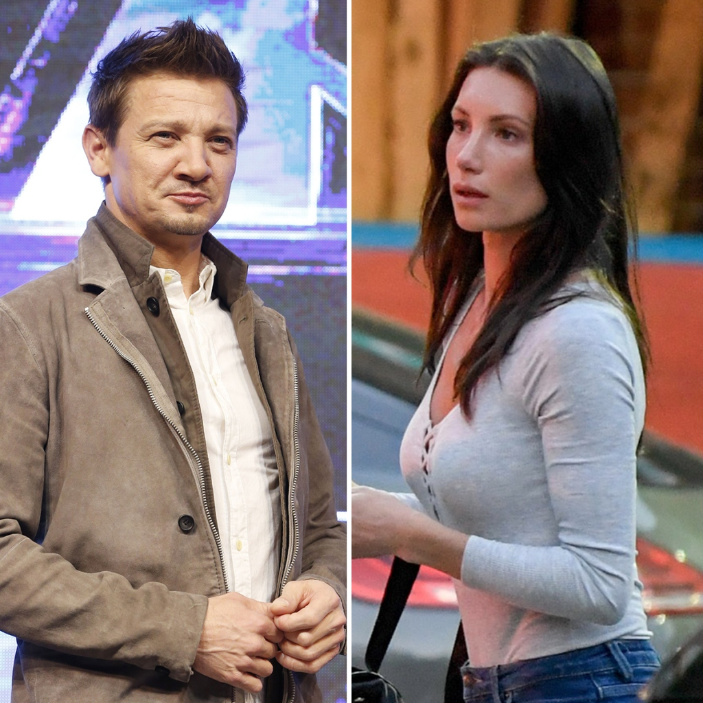 Jeremy Renners Ex Sonni Pacheco Demands Over 500K in Back Child Support Fees Amid Divorce Battle
