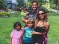Jersey Shore's Nicole 'Snooki' Polozzi Sends Love to Husband Jionni in Rare Family Photo