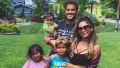 Jersey Shore's Nicole 'Snooki' Polozzi Sends Love to Husband Jionni in Rare Family Photo