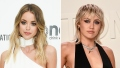 Kaitlynn Carter Says Shes Private About Dating After Public Split From Miley Cyrus