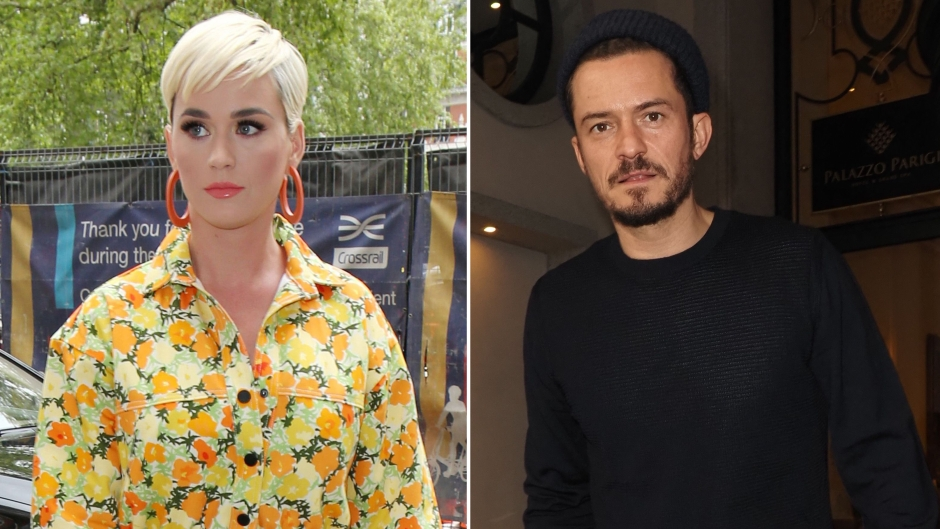 Katy Perry Contemplated Suicide After 2017 Split From Orlando Bloom