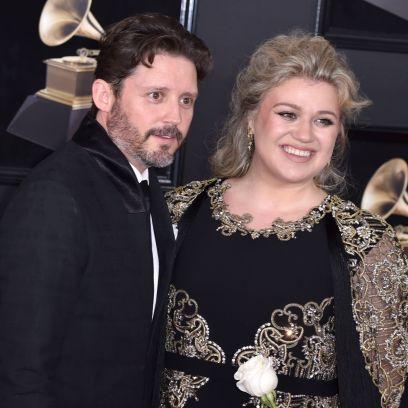Kelly Clarkson and Brandon Blackstock's Relationship Timeline