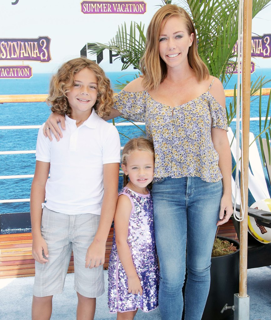 Kendra Wilkinson Is Excited to Celebrate Her Birthday With Kids Hank and Alijah
