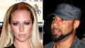 Kendra Wilkinson Snubs Ex-Husband Hank Baskett on Fathers Day