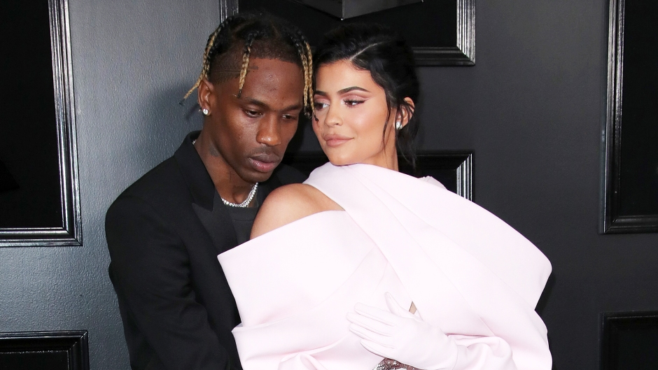 Kylie Jenner Wishes Travis Scott Happy Fathers Day After Sparking Reconciliation Rumors