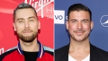 Lance Bass Cut Ties With Vanderpump Rules Star Jax Taylor