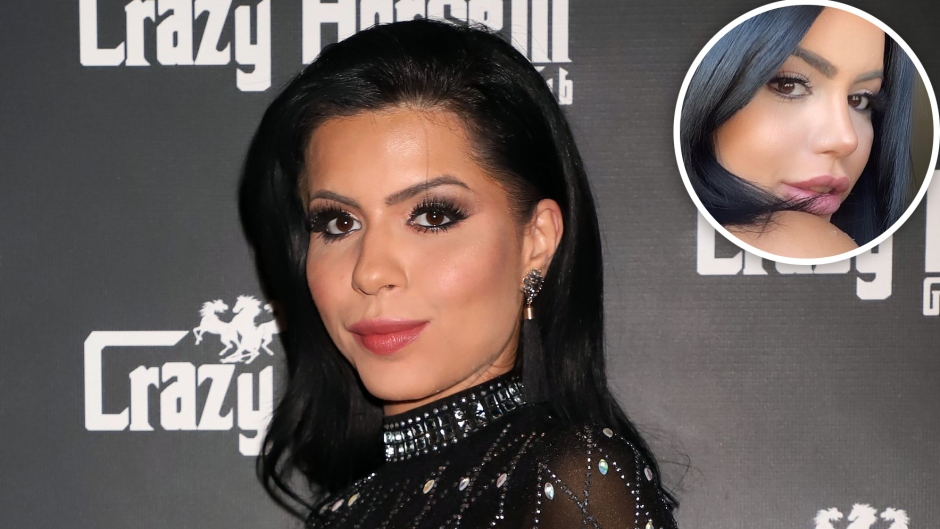 Larissa Dos Santos Lima Shows Off New Nose After Sharing Plastic Surgery Plans