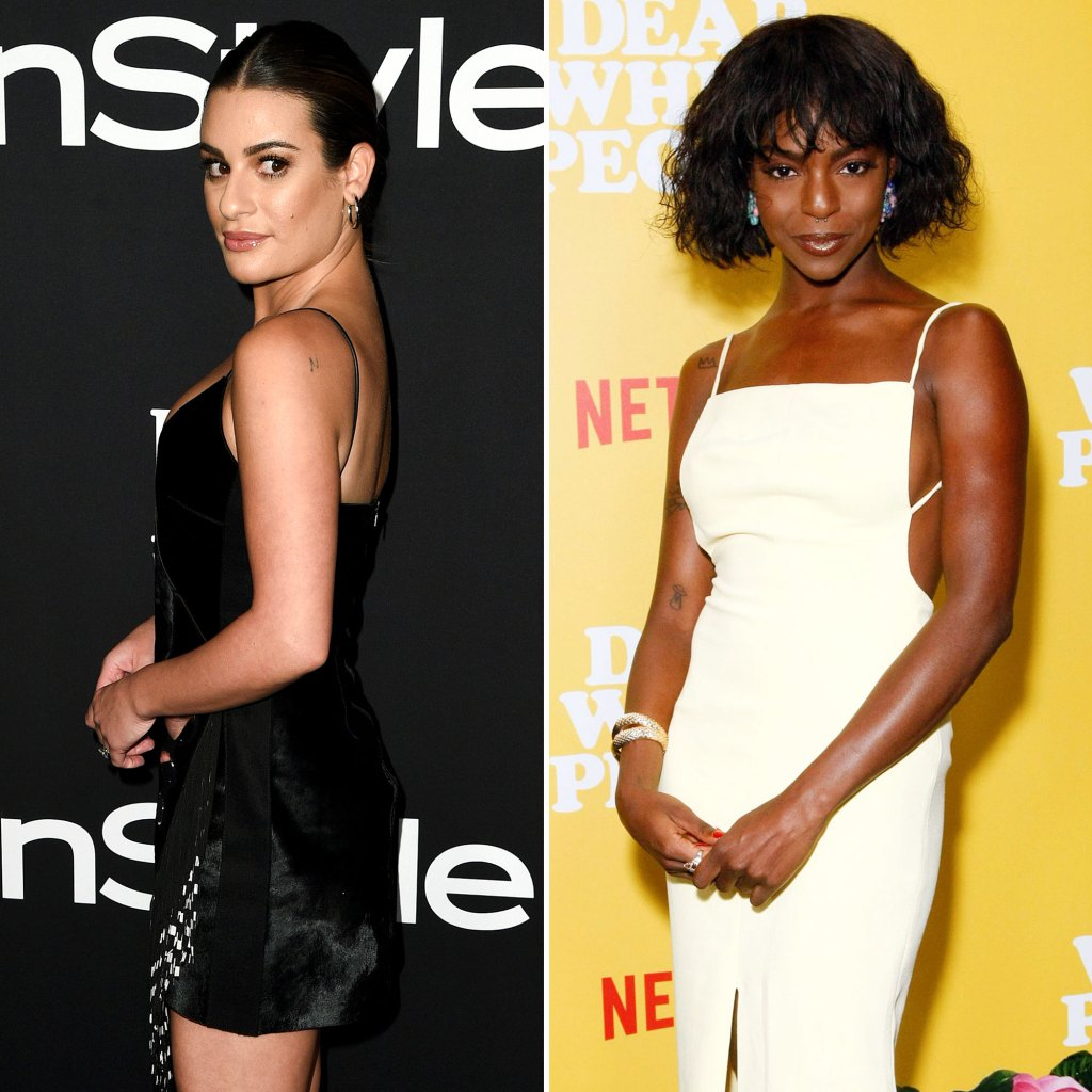 Lea Michele Loses Hello Fresh Partnership Amid Glee Cast Backlash
