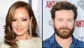 Leah Remini Speaks Out About Danny Masterson Sexual Assault Charges