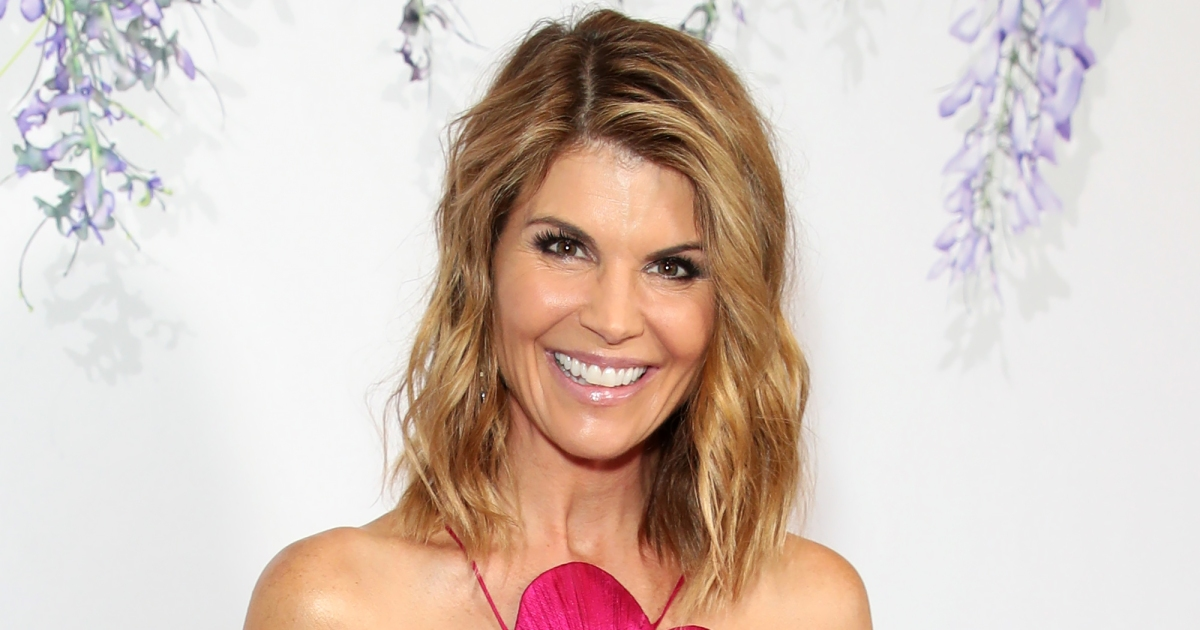 Lori Loughlin Would 'Love to Return to Acting' Post-Admissions Scandal