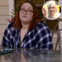 Inset Photo of Mama June Over Photo of Lauryn Pumpkin Shannon